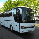 Der SETRA S315 HDH bietet als Hochdecker mehr Gepäckraum für weitere Fahrten. Zum Reisevergnügen kommt die hohe Zuverlässigkeit eines SETRA.
