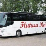 Der VDL Futura 2 ist ein luxuriös ausgestatteter  Hochdecker Reisebus.